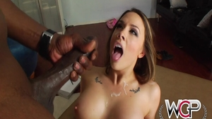 Mature Chanel Preston sucks dick and fucks XXX