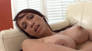 The best sex with young blonde babe Nikki Hunter