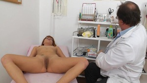 Rough nailing in the company of doctor