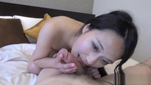 Creampied at the casting beautiful japanese in HD