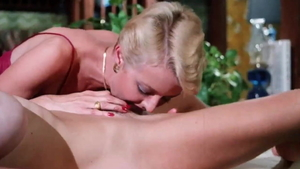 Hard ramming next to young teacher Dorothy Lemay in HD