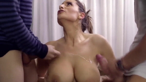 Fucking hard starring young