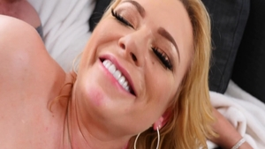 Briana Banks gonzo pussy eating sex tape