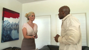 Big boobs hotwife feels the need for ramming hard HD