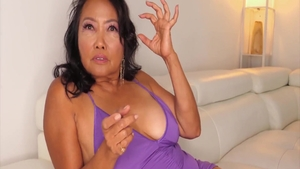 Raw the best sex with hottest thai MILF