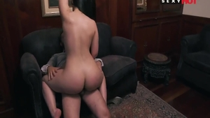 Sex with erotic brazilian girl