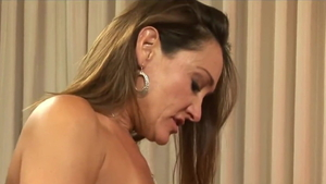 MILF Michelle Lay has a soft spot for plowing hard HD