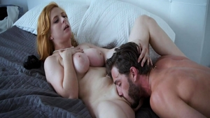 Young Penny Pax stepsister cumshot sex scene