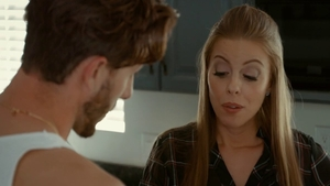 Nailed rough escorted by inked star Britney Amber