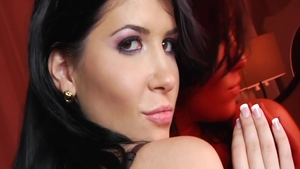 Rebeca Linares got fucked hard