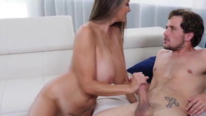 Sex with Ava Addams escorted by Tyler Nixon