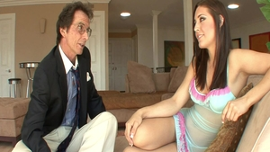 Hottest Gracie Glam feels the need for hard pounding