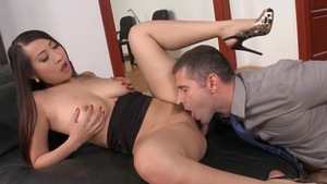 French Sharon Lee doggy fuck HD
