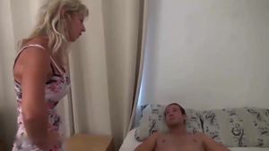 Blowjobs escorted by sexy french blonde hair
