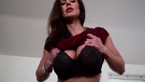 Pretty and perfect body Kendra Lust butt pounded