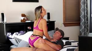 Very hot hotwife Mandy Flores enjoys greatly loud sex in HD