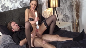 Tina Kay & Ryan Ryder XXX video