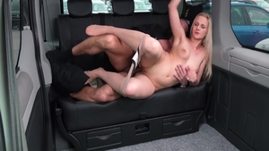 Slamming hard together with Katie Morgan escorted by Katie Sky