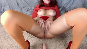 Wet pussy babe dirty talking