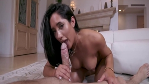 The best sex together with big butt latina babe Chloe Amour