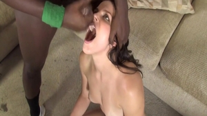 Sex scene together with Bobbi Starr as well as Bobbi Star