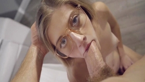 Hawt pornstar Alyce Anderson agrees to ramming hard in HD