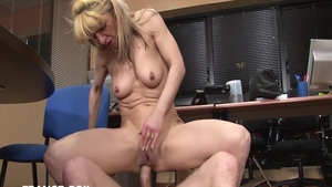 Glamour supermodel hardcore pussy fuck in HD