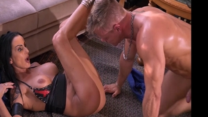 German fucked in the ass