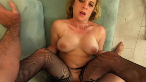 Blonde haired Erin Electra fucked hard XXX HD