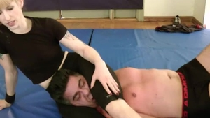 Roped with wrestling HD
