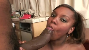 Super juicy and exotic woman plumber rough ass fucking