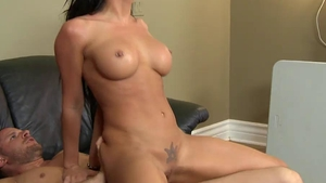 Rachel Starr feels in need of hard pounding