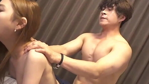 Asian celebrity doggy fucking in HD
