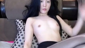 Young korean babe need gets rough sex HD