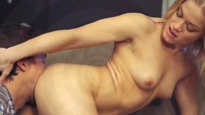 POV challenge alongside perfect amateur