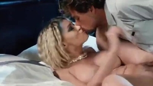 The best sex escorted by petite french amateur