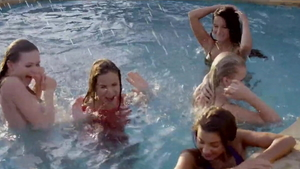 Orgy together with Melena Tara as well as Patricia Patritcy