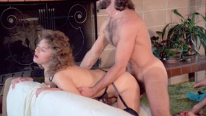 Orgy with Colleen Brennan & Laura Lazare