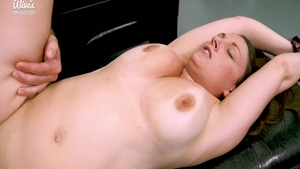 Pussy sex in the company of hottest MILF Melanie Hicks