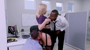 Loves fucked by BBC