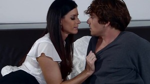 Young India Summer feels in need of raw sex
