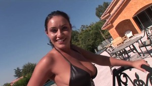Busty Charley Chase desires hard ramming
