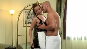 Very sexy Cindy Dollar has a soft spot for pussy sex