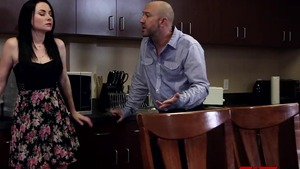 Raw sex escorted by Veruca James in office