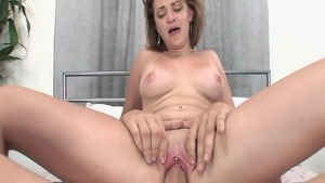 Raw fucking with hottest mature