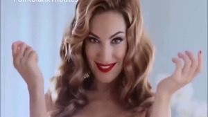 Softcore hard ramming together with hot celebrity Kelly Brook