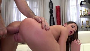 Dick sucking with Molly B together with Sybil A
