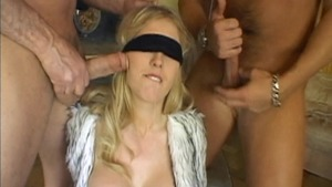 Horny Michelle B stepmom goes wild on cock porn