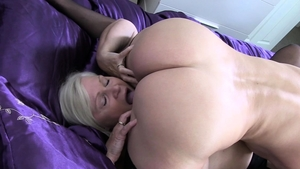Mature likes fucking in HD